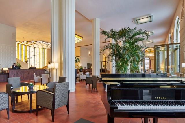 Hôtels & chambres d'hôtes