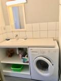 salle d'eau - machine à laver