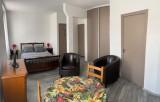 Chambre Coin Repas Studio 5