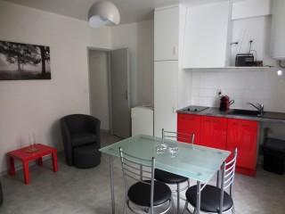 Rue Gambetta - T2 - 1er étage (10)