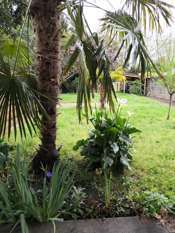 jardin +abrivélo